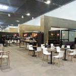 Executive Lounge, sala vip paga sem diferencial para crianças