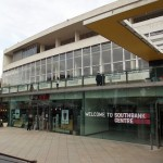 Southbank Centre, o mega complexo