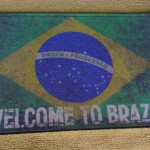 Welcome to Brazil !!!!