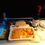 Jantar da volta