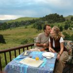 Babymoon nas Montanhas Drakensberg
