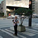 Curtindo a Avenida Paulista