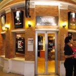 Kidzania Sao Paulo escola de teatro