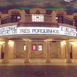 Kidzania Sao Paulo teatro