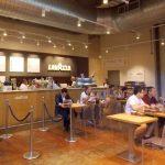 Cafe Lavazza Eataly Sao Paulo