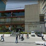 fachada Eataly Sao Paulo