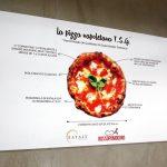 pizza napoletana Eataly Sao Paulo