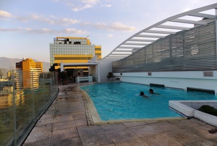Hospedagem em Santiago: os flats de Providência