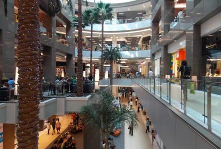 Shopping Costanera finalmente aberto