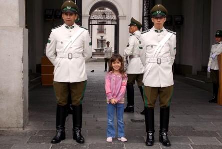 7 atividades para crianças em Santiago do Chile