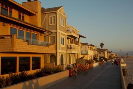 30km de vista da praia