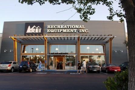 Imagem do dia: a loja favorita do fotógrafo