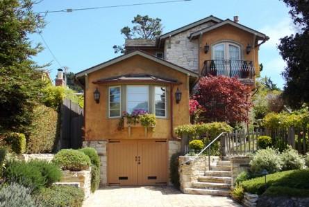 Carmel: uma cidadezinha cheia de charme