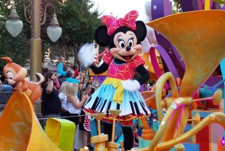 Disneyland in pics