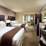 Nosso roteiro: hotel por hotel com diárias