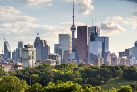 Air Canada: como é o voo direto para Toronto