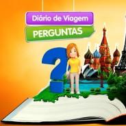 As 12 perguntas do Concurso Cultural de aniversário do blog