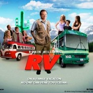 RV: vamos viver esse filme