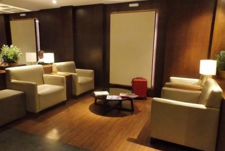 Sala VIP em Guarulhos: como funciona o Mastercard Black