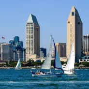 Salve, Salve, San Diego!