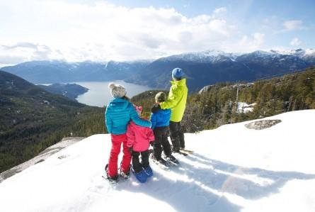 Intercâmbio em Vancouver: 4 programas com crianças
