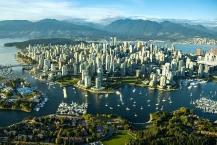 Curso de inglês em Vancouver: 4 semanas na SSLC
