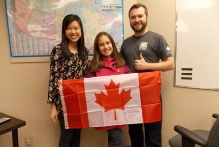 Escola VIC: intercâmbio com crianças em Vancouver