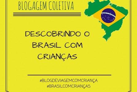 5 destinos no sul do Brasil com crianças