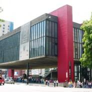 Post índice de São Paulo