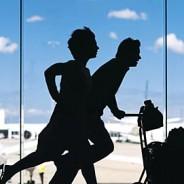 Voando TAM + TRIP? Atenção com o check-in!