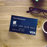 Como usar o seguro viagem do cartão de crédito Visa Platinum
